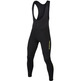 Endura Windchill Bib Tights Heren, neon yellow